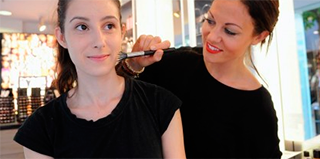 Beauty and make-up training day courses in Norwich, Norfolk